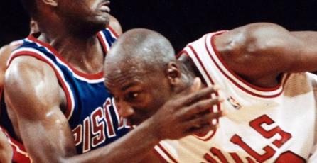 Creador de <em>NBA Jam</em> confiesa trampa contra los Chicago Bulls