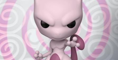 Habrá fantásticas ediciones limitadas de los Funko Pop! de <em>Pokémon</em>