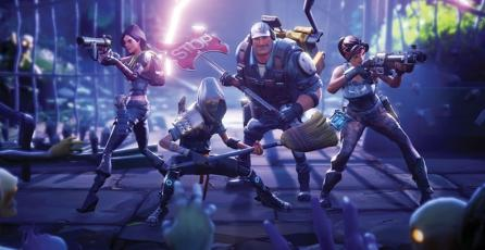 <em>Fortnite</em>: Epic no hará free-to-play el modo Salva el mundo