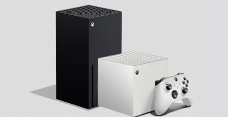 Xbox Series S: no esperes que la consola tenga forma de cubo