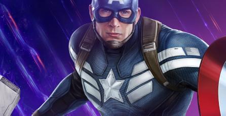 <em>Fortnite</em>: parece que un skin del Capitán America llegará al juego
