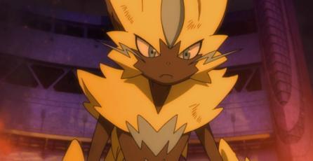 ¡Ya puedes conseguir a Zeraora shiny en <em>Pokémon Sword & Shield</em>!