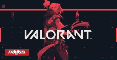 6 agentes por año llegarían a Valorant