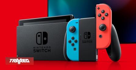 Nintendo extenderá la vida útil de la Switch todo lo que pueda