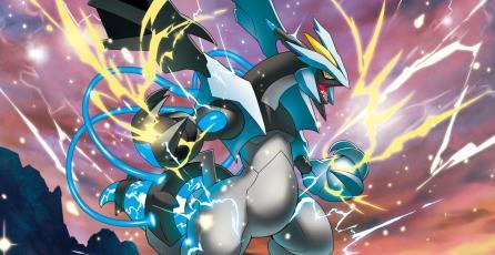 <em>Pokémon GO</em> pronto recibirá al legendario dragón Kyurem
