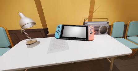 Superliminal - Tráiler Fecha Lanzamiento | Nintendo Switch