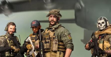 Call of Duty: Warzone - Tráiler Verdansk Air