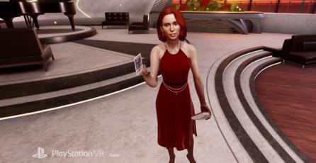 Marvel's Iron Man VR – Tráiler de Lanzamiento | PS VR
