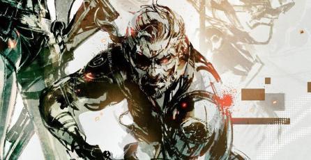 Xbox Game Pass: <em>Metal Gear Solid V</em> y otros juegos saldrán del servicio