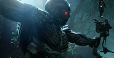 Retrasan <em>Crysis Remastered</em> luego de recibir críticas de los fans