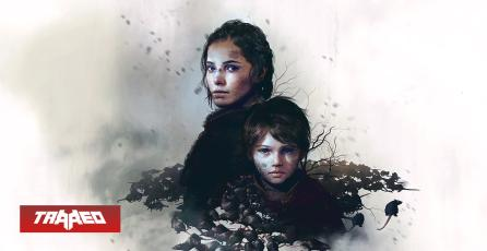 A Plague Tale: Innocence supera el millón de juegos vendidos