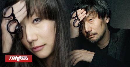 Hideo Kojima entra en la moda del FaceApp Challenge con su propio cambio
