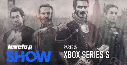 Nuevas pruebas de la existencia del Xbox Series S - #26 Parte 2