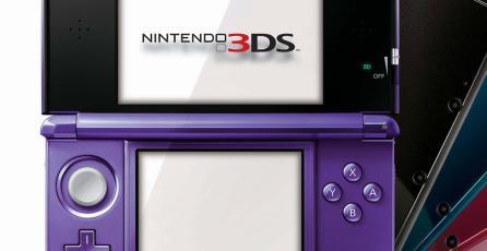 Pista sugiere que el fin de soporte para el 3DS podría estar cerca