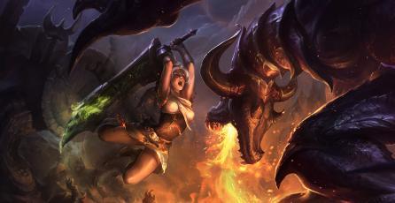 El IVA aumentará los precios de <em>League of Legends</em> en México