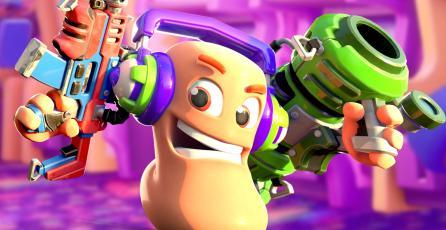 Habrá un nuevo <em>Worms</em>, pero será diferente a los juegos previos de la serie