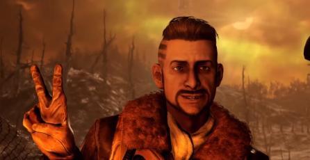 Fallout 76 - Tráiler Updates de Verano.