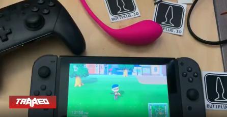 Programador logra sincronizar juguetes sexuales con Animal Crossing de Switch