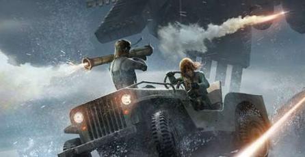 Parece que la película de <em>Metal Gear</em> no se hará realidad pronto
