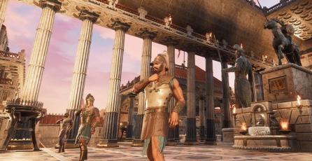 Juegos gratis: Epic no regalará <em>Conan Exiles</em>, pero prepara otras sorpresas