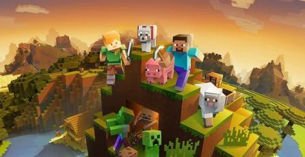 ¡Sorpresa! <em>Minecraft</em> le dará sabor a tu desayuno con su cereal oficial
