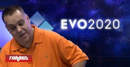 EVO suspende a uno de sus organizadores tras acusaciones de pedofilia y acoso