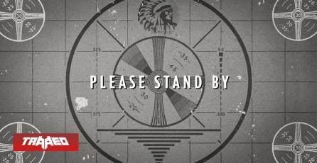 Amazon anuncia serie de televisión de Fallout