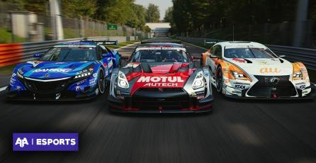 Logitech Speed Masters: Anuncian el primer campeonato esports para pilotos profesionales chileno