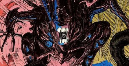 Marvel se hará cargo de los cómics de <em>Alien</em> y<em> Predator</em>
