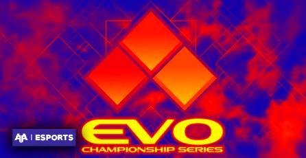 Jugadores competitivos cancelan su participación al EVO Online