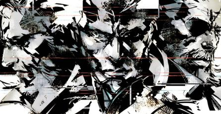 Vogt-Roberts quiere hacer serie animada de <em>Metal Gear Solid</em>