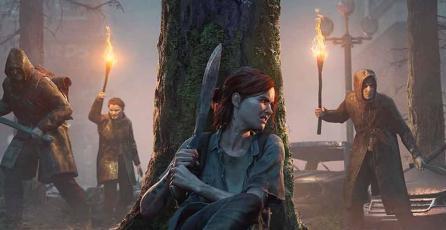 Creativo de <em>The Last of Us: Part II</em> se une al nuevo estudio de Sony
