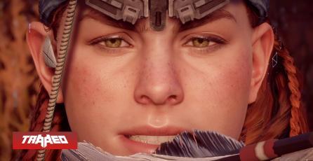 ES OFICIAL: Horizon Zero Dawn se estrenará en PC en Agosto