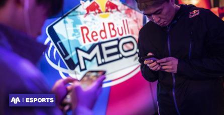 Hoy se estrena Mitek en el Red Bull PUBG Mobile de Chile
