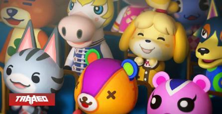 Animal Crossing: New Horizons vuelve a reinar en lo más vendido de Japón
