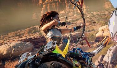 Aquí están los requisitos para jugar <em>Horizon: Zero Dawn</em> en PC