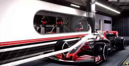 F1 2020 - Tráiler Características