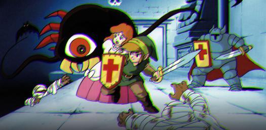 #ViernesRetro: <em>The Legend of Zelda</em>
