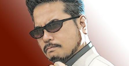 Katsuhiro Harada considera abrir un canal de Twitch