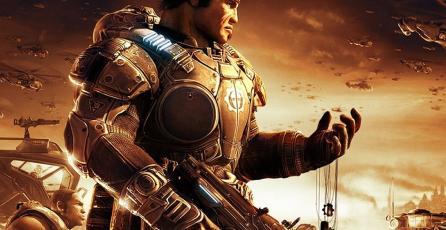 Usuarios reportan desaparición de <em>Gears of War 3</em> de sus cuentas