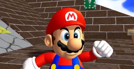 Port de <em>Super Mario 64</em> en PC agrega modelos HD y se ve mejor que nunca