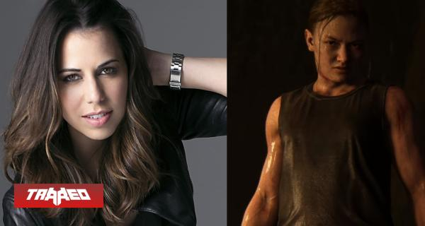 Laura Bailey, quien dio voz a Abby en The Last of Us Parte 2, ha sido amenazada de muerte