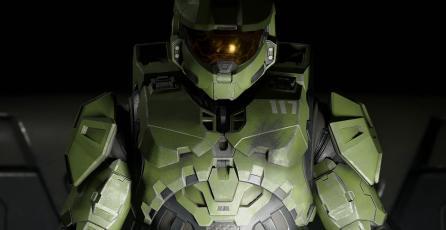 <em>Halo Infinite</em>: 343i niega posibles spoilers en nuevos juguetes del título