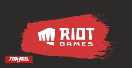 Riot Games ha registrado la marca League of Legends Esports Association