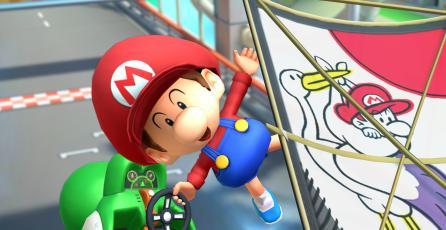 Nintendo asegura que seguirá en el negocio para móviles