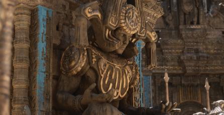 Unreal Engine 5 permitirá ejecutar juegos con gráficos de calidad cinematográfica