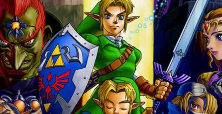 Un RPG llegó a Switch y fans lo acusan de robar música de <em>Zelda: Ocarina of Time</em>