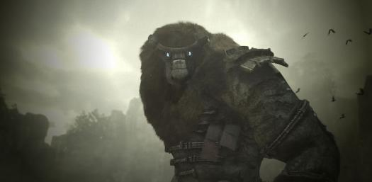 Shadow of The Colossus, una aventura titánica fuera de lo convencional