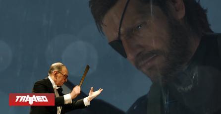 Falleció Ennio Morricone, genio compositor de películas que dejo su huella en Metal Gear y en otros videojuegos