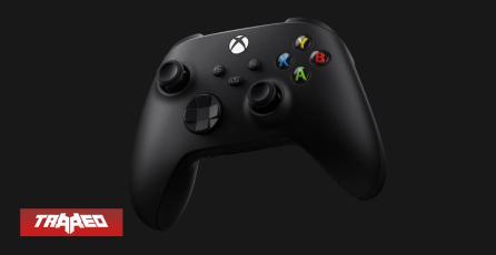 Microsoft revelará juegos de Xbox Series X este 23 de julio